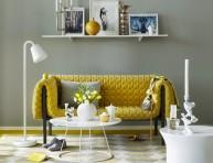 imagen Introduce el amarillo en tu hogar