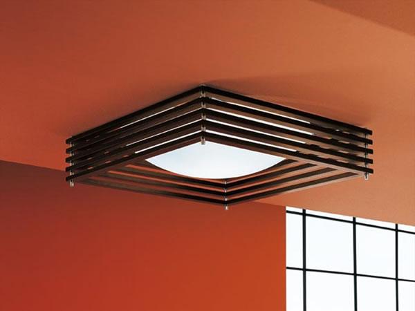 L mparas de techo - Lamparas de techo habitacion ...