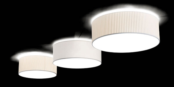 Lámparas de techo 11