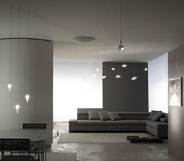 Lámparas de techo 3