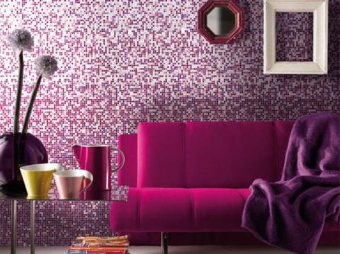 Renueva las paredes con mosaicos 2