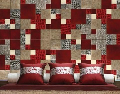 Renueva las paredes con mosaicos 4