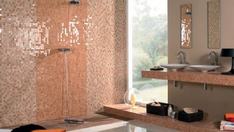 Renueva las paredes con mosaicos 5