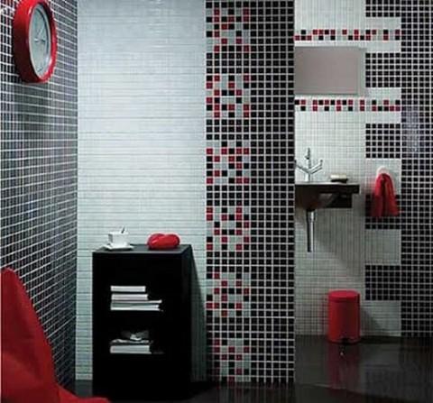 Renueva las paredes con mosaicos 7
