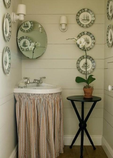 Estilo vintage en el baño02