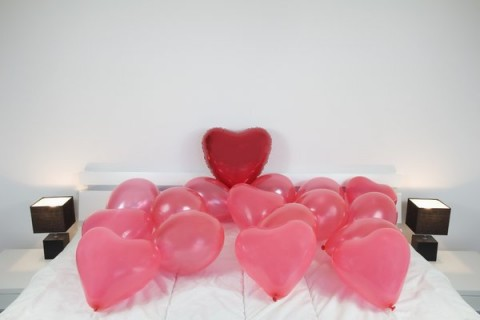 Detalles de San Valentín 2