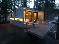 imagen Una casa en el bosque