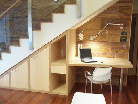 Las escaleras pueden ser multifunción05
