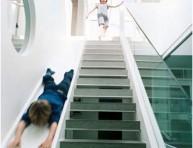 imagen 7 creativas escaleras de diseño único