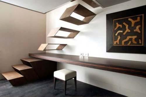 7 creativas escaleras de diseño