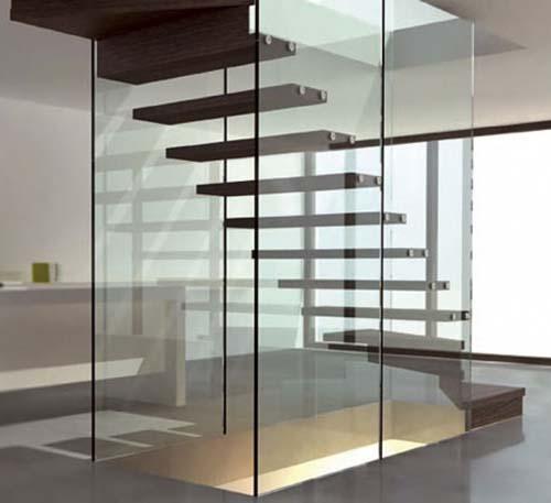 7 creativas escaleras de dise o - Escaleras de diseno ...