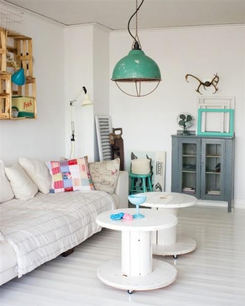 La transformación de un apartamento en Suecia-02