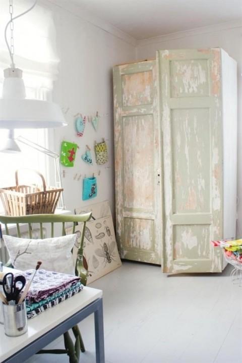 La transformación de un apartamento en Suecia-06