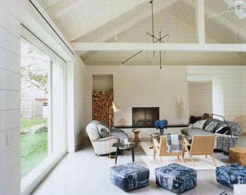 De granero a hogar for Como solucionar problemas de condensacion en una vivienda