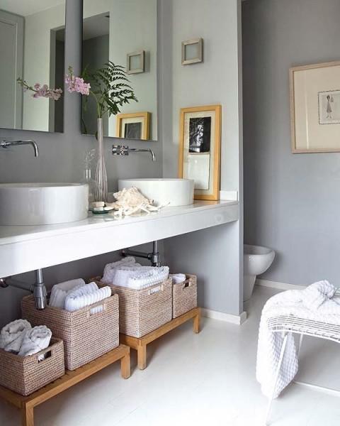 Organiza el baño con cestas01