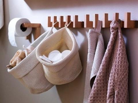 Organiza el baño con cestas06