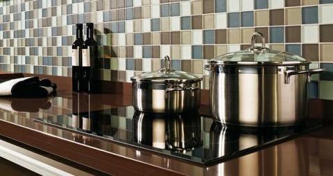 Cinco propuestas para azulejos de cocina for Modelos de azulejos para cocina