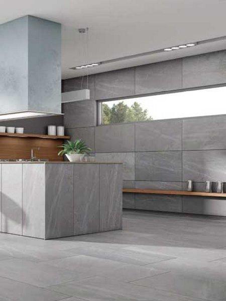 Cinco propuestas para azulejos de cocina for Azulejos cocina modernos