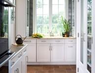 imagen Cinco tipos de baldosas para cinco estilos de cocina