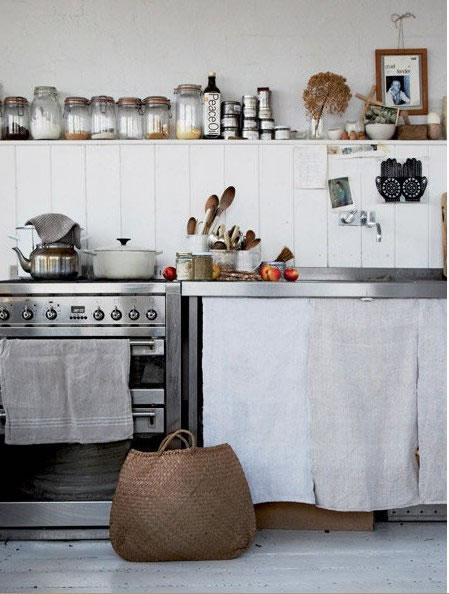 Ideas de cocinas rústicas 2