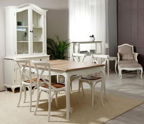 Comedores sencillos y con estilo - Comedores bonitos y modernos ...