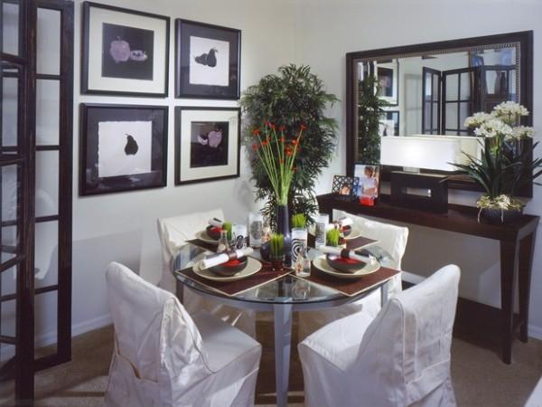 Consejos para decorar el comedor - Como decorar comedor ...