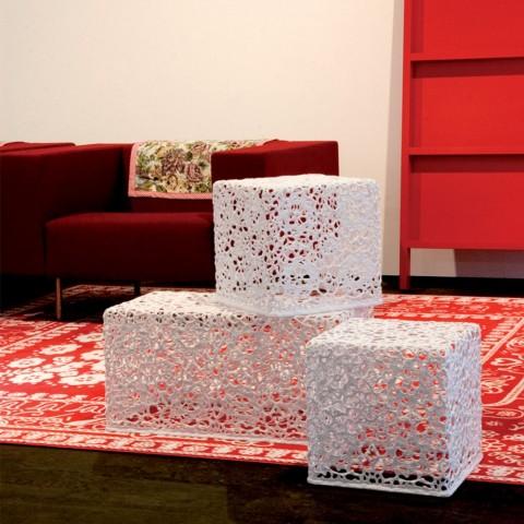 Crochet en los muebles y accesorios 10