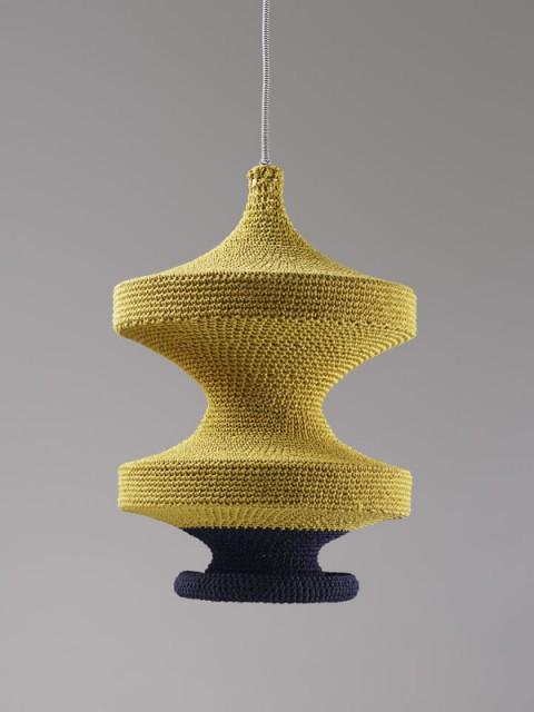 Crochet en los muebles y accesorios 6