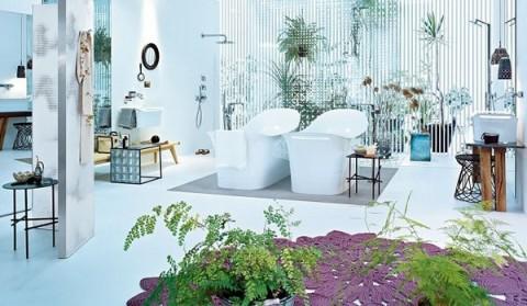 Baños de estilo tropical-02
