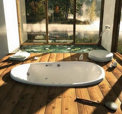 Baños de estilo tropical-03