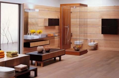 Baños de estilo tropical-08