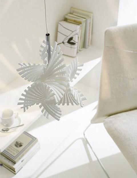 Ideas para decorar con objetos blancos02