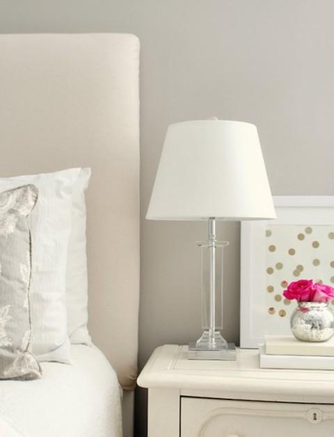 Ideas para decorar con objetos blancos05