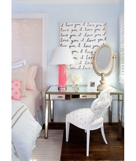 Ideas para decorar con objetos blancos09