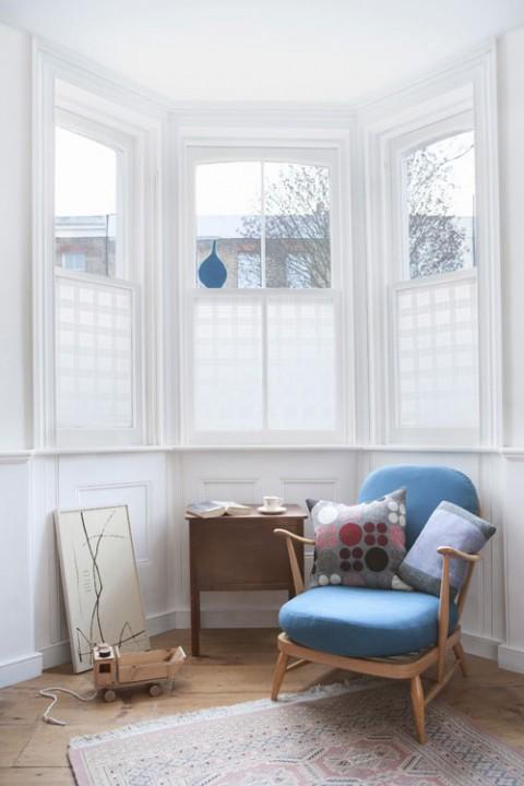 Decoración de ventanas 1