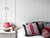 imagen Cómo aprovechar el espacio en dormitorios pequeños