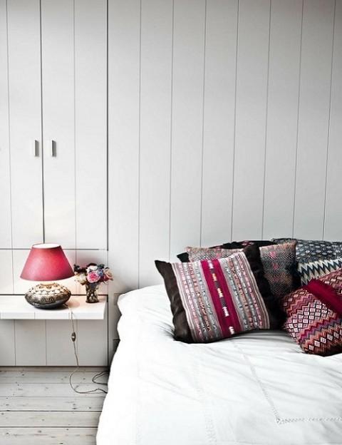 Consejos para aprovechar el espacio en dormitorios02