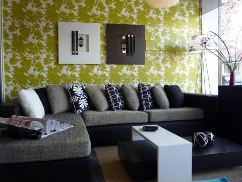 Pinta las paredes con esponja2