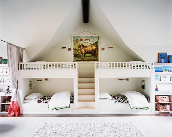 Habitaciones infantiles 01