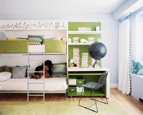 Habitaciones infantiles 04