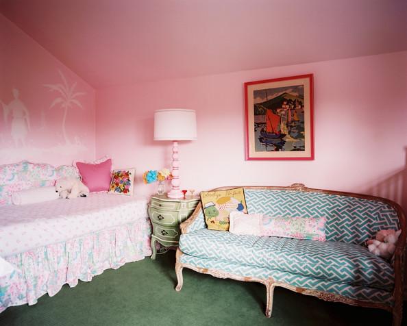 Habitaciones infantiles 07