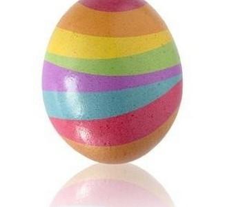 Ideas para decorar los huevos de pascua01