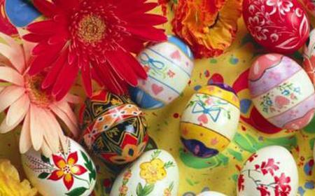 Ideas para decorar los huevos de pascua02