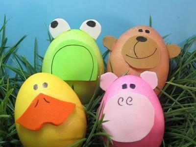 Ideas para decorar los huevos de pascua03