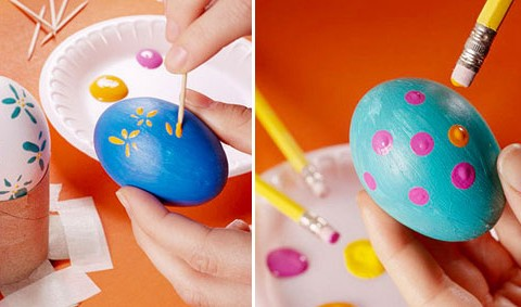 Ideas para decorar los huevos de pascua05