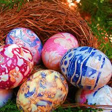 Ideas para decorar los huevos de pascua07