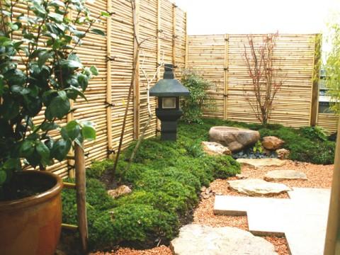 Ideas jardín japonés 3
