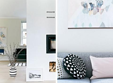 Disfrutando la casa de una diseñadora 01