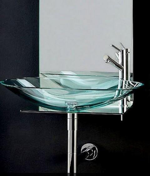 Lavabos de cristal 06