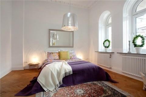 Loft al estilo palacio vienés-011